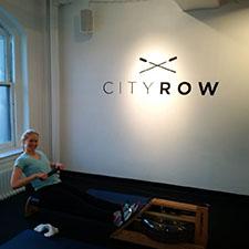 at cityrow