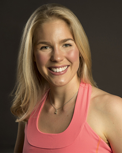 Kathleen Trotter - Personal Trainer in Toronto