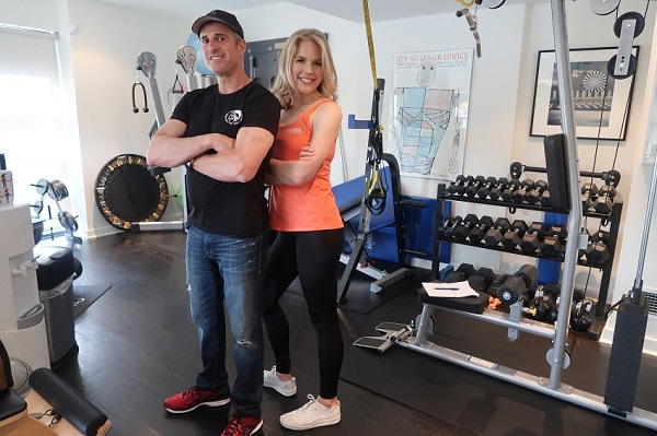 60 Day Fitness Challenge Kathleen Trotter