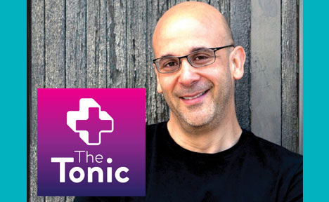 the tonic radio show
