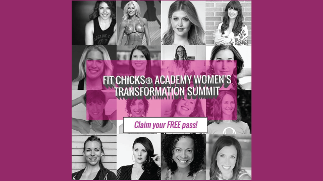 Fit Chicks Academy Women S Transformation Summit Kathleen Trotter Maureen grew tired of watching other women look amazing and step on stage, so. kathleen trotter