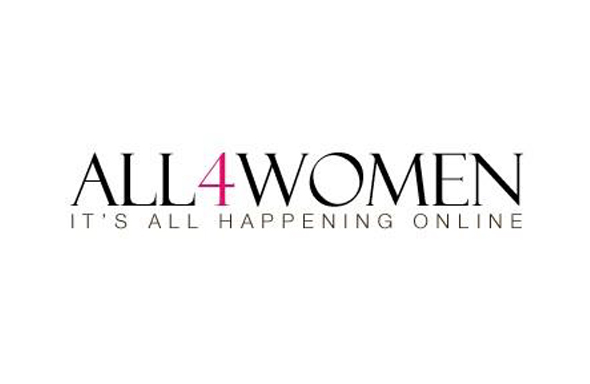 all 4 women logo